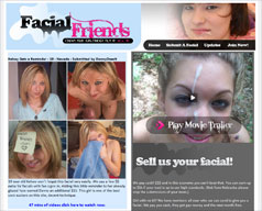 Facial Friends
